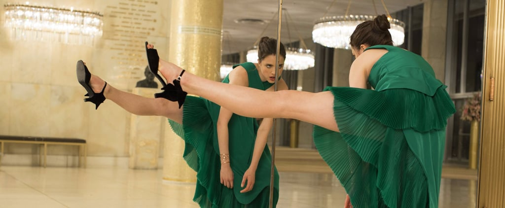 Kenzo's New Perfume Ad Has Nothing to Do With Perfume — and It's Spectacularly Awesome