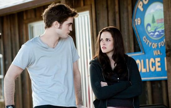 New Photos from The Twilight Saga: Eclipse, Featuring Robert Pattinson, Kristen Stewart, and Taylor Lautner