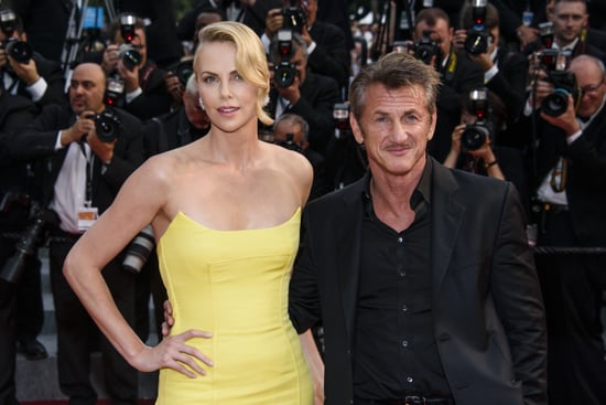 Sean Penn and Charlize Theron Reportedly Split