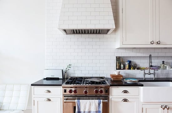 Totally Tiled: 9 Kitchens with Unexpected Tile Details