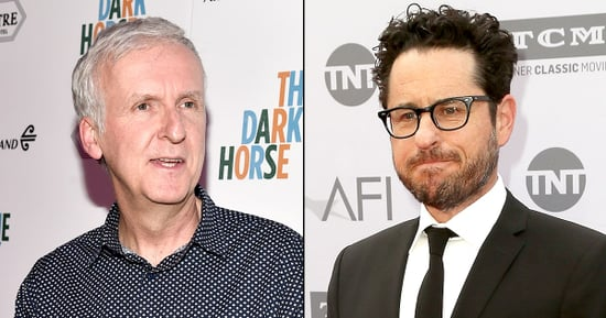 James Cameron Disses J.J. Abrams' 'Star Wars: The Force Awakens,' Saying It Lacked 'Visual Imagination'