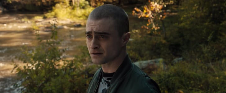 Daniel Radcliffe Goes Undercover in the Imperium Trailer