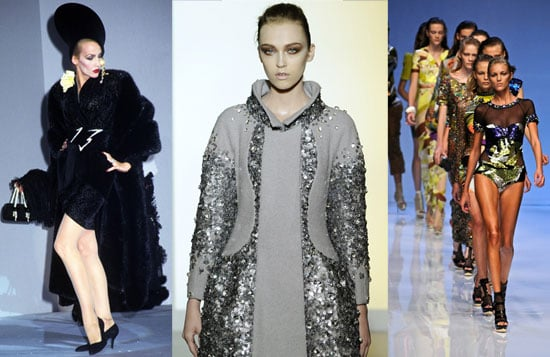 Best of 2008: Fashion Comings and Goings