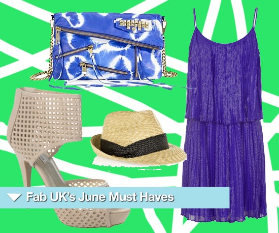 Must Have Items for June 2010