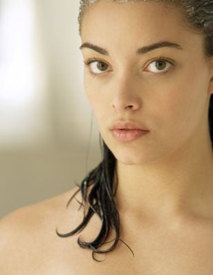 How to Use Leave-In Conditioner