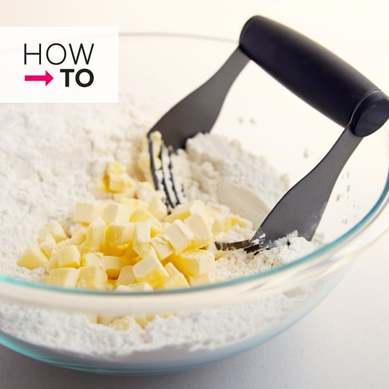 How to Make Pie Crust, in Pictures