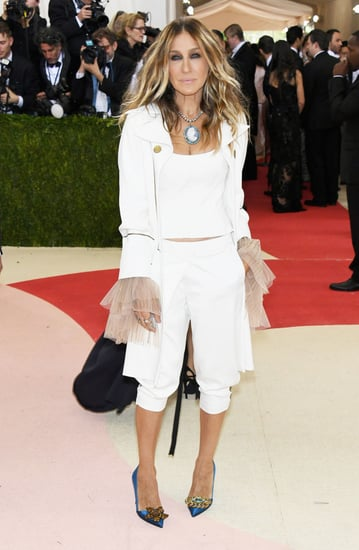 Sarah Jessica Parker Responds To A Hater In The Classiest Way