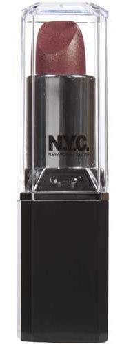 Review of N.Y.C. Lipstick