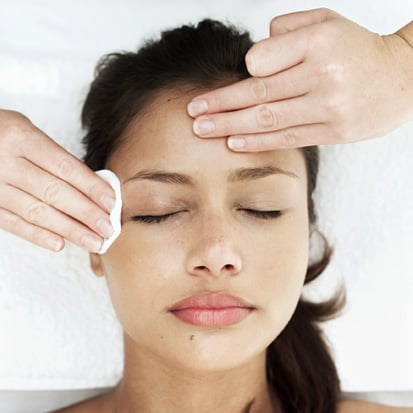 Facial Blackhead Extraction