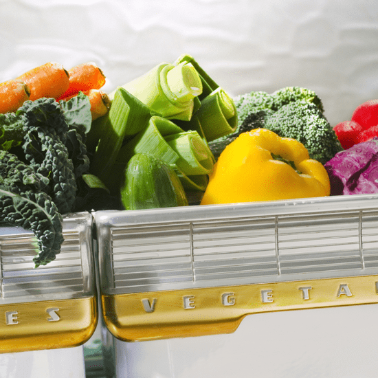 Optimise the Freshness of Your Produce by Storing It Right