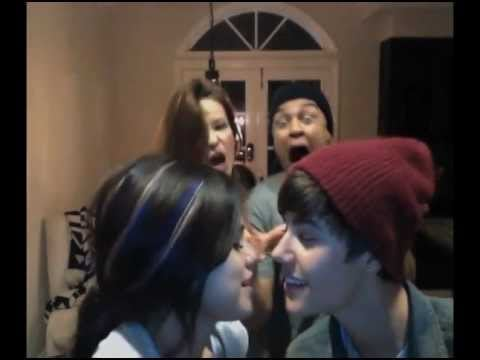 """4. """"Call Me Maybe,"""" Feat. Justin Bieber, Selena Gomez, and Ashley Tisdale"""
