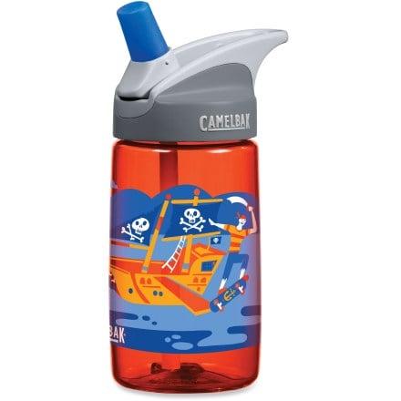 CamelBak Kids' Bottle ($14)