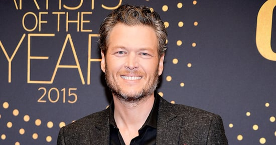 Blake Shelton's New Song 'Came Here to Forget' Is a 'Direct Look' Into His Life