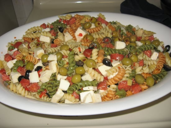 Reader Recipe: Italian-Style Pasta Salad