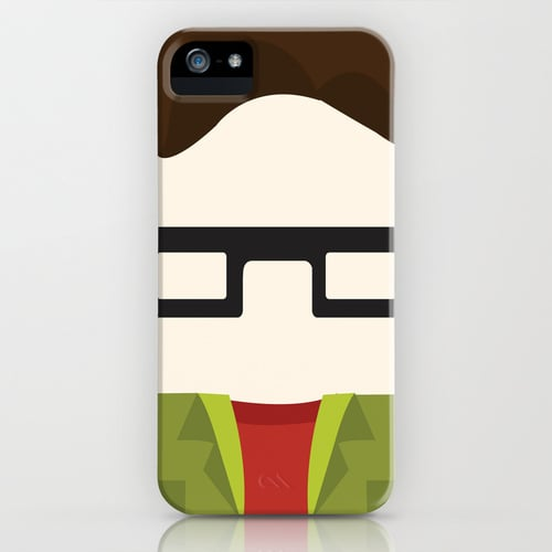Take Leonard everywhere you go thanks to this iPhone case ($35).