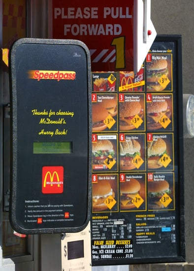 Quiz: The History of the Drive-Thru