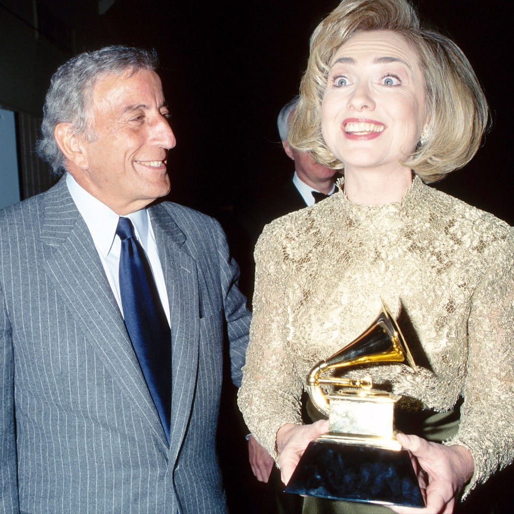 Stars You Never Would've Thought Had Grammys