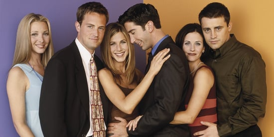 'Friends' Star Reveals Major Plastic Surgery Regret