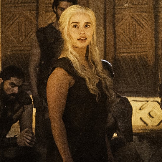 Reactions to Daenerys Walking Through Fire Game of Thrones
