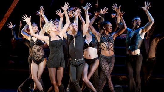 Chicago - Broadway Review