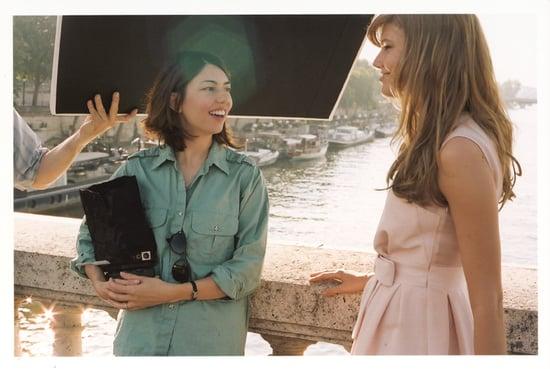Sofia Coppola's Miss Dior Cherie Debuts Tonight