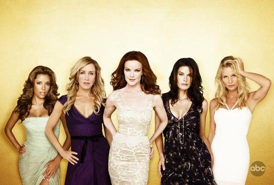 Marc Cherry Wants Desperate Housewives to Last Nine Seasons