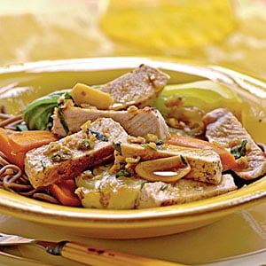 Lemongrass Pork