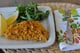 Fast & Easy Dinner: Cornflake-Crusted Snapper