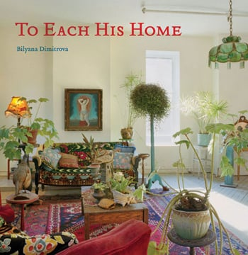 Home Library: To Each His Home