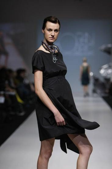 L'Oreal Toronto Fashion Week: Zoran Dobric Spring 2009