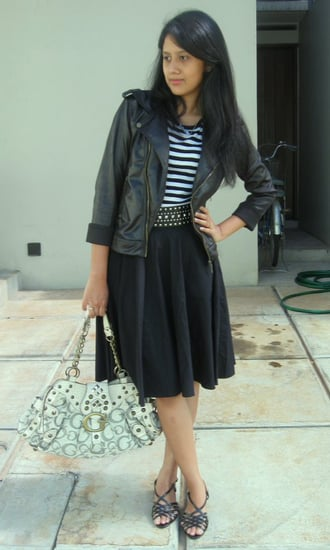 Stripe for Black