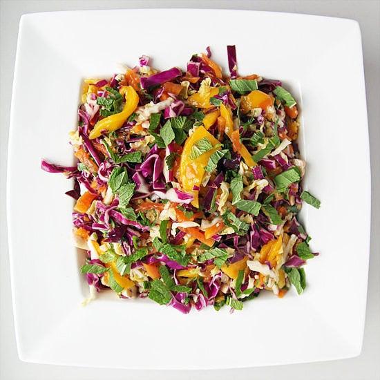 Healthy Cabbage Recipes