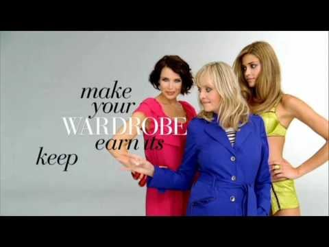 Video of Marks and Spencer Spring 2010 Ad Campaign