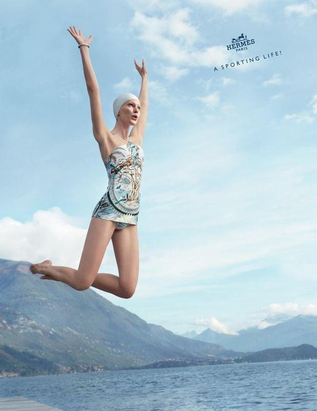 Photo courtesy of Hermès