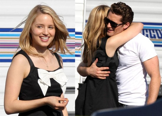 Photos of Glee Cast
