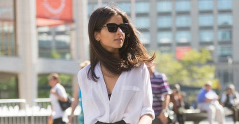 14 Street Style Boards You Should Follow On Pinterest
