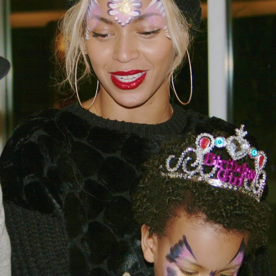 Blue Ivy Birthday Party Photos