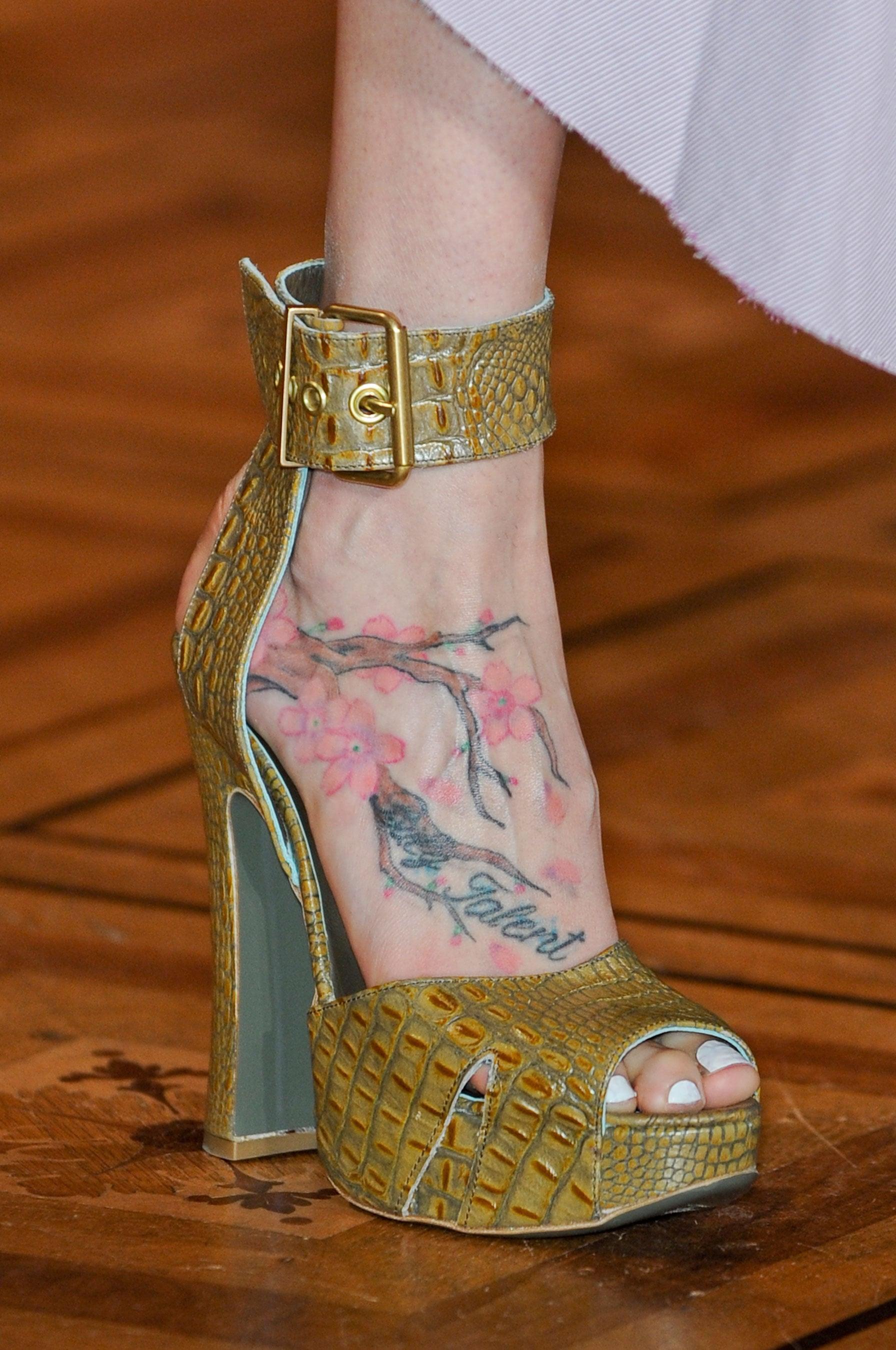 Vivienne Westwood Spring 2013