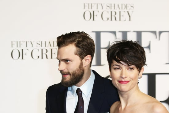 Jamie Dornan's Wife Is Reportedly Livid About Him Doing Full-Frontal for 'Fifty Shades'