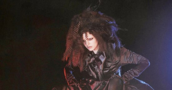 Marc Jacobs' Muses for New Campaign Include Kendall Jenner, Missy Elliott, Sissy Spacek, More