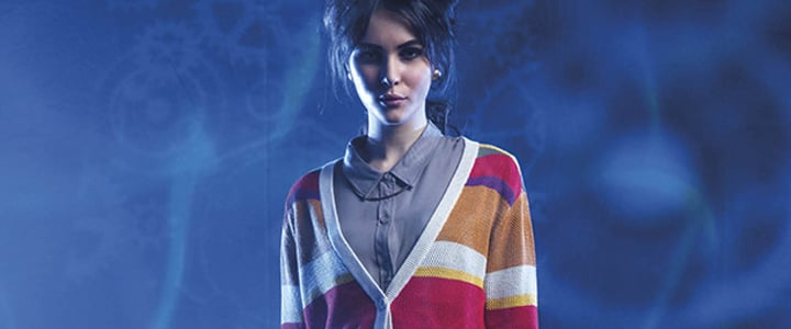 Geronimo! The Doctor Who/Hot Topic Clothing Collaboration Is Magical