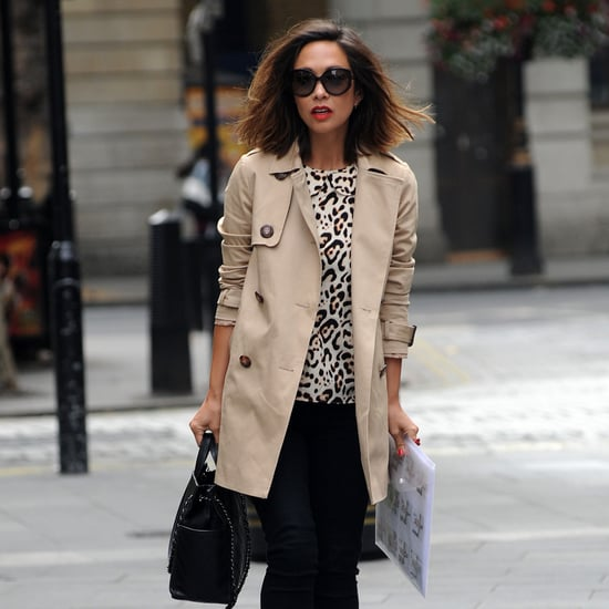 Myleene Klass Street Style Photos | Celebrity Fashion