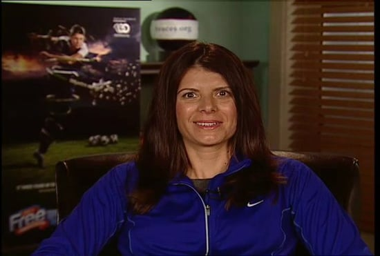 Interview with Mia Hamm About Kids, Sports, Exercise and Postpartum Weight Loss