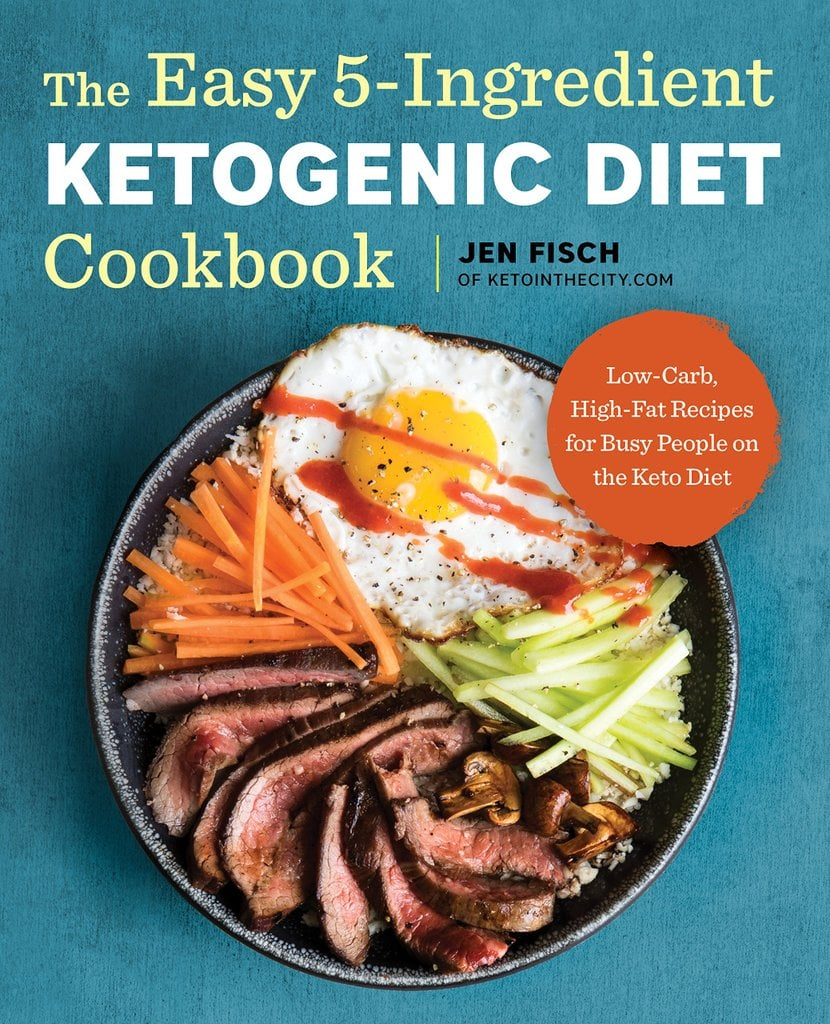 Easy-5-Ingredient-Ketogenic-Diet-Cookboo