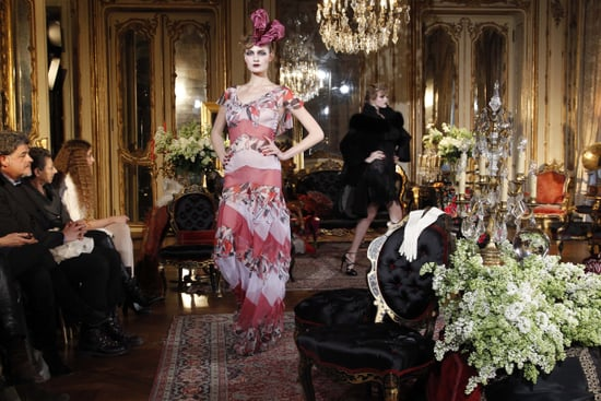 John Galliano Brand to Continue, For Now