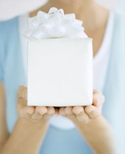 Buy a Group Gift Virtually With From:Everyone