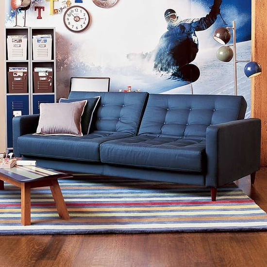 Steal of the Day: PBteen Convertible Couch