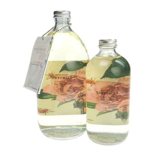 With beautiful packaging and an even lovelier scent, TokyoMilk's Rose With Bees Bubble Bath ($22-$36) will have your mother yearning to slip into a bath.