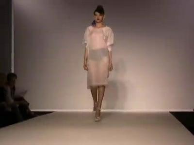London Fashion Week: Avsh Alom Gur Spring 2009