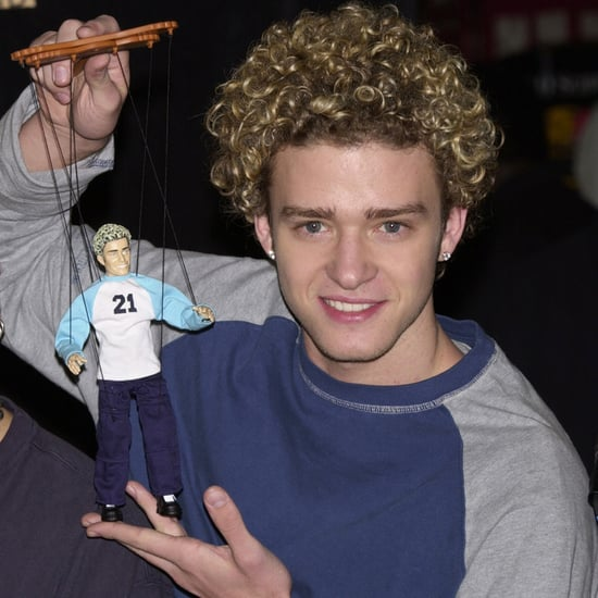 Hot Justin Timberlake Pictures